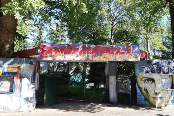 Parco Michelotti Torino