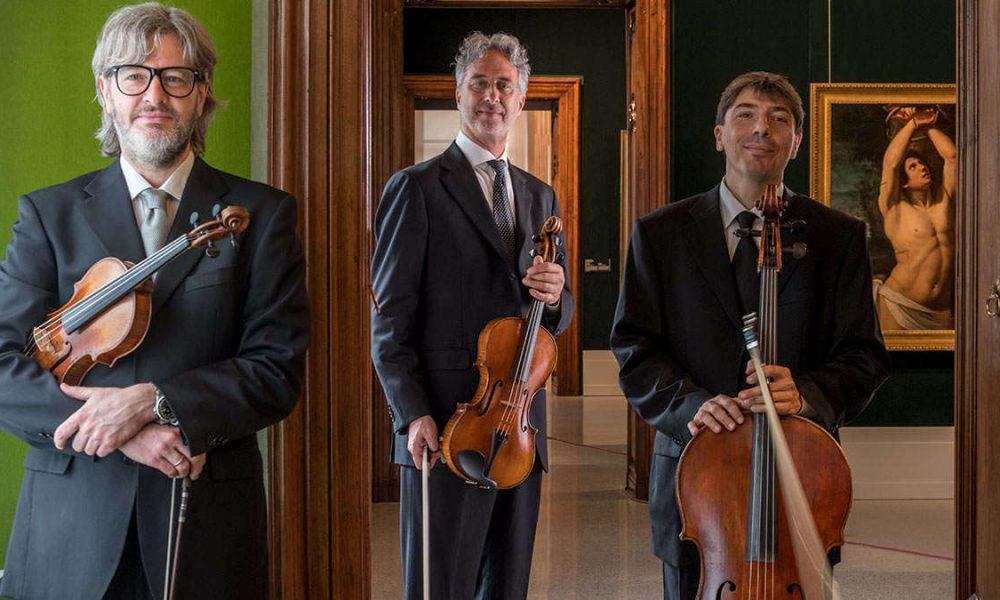 I concerti dell'Accademia di Musica
