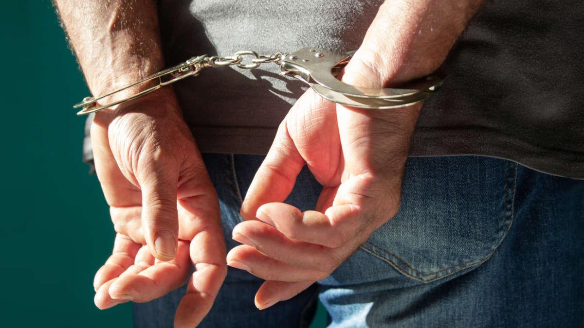 Arresti a Torino