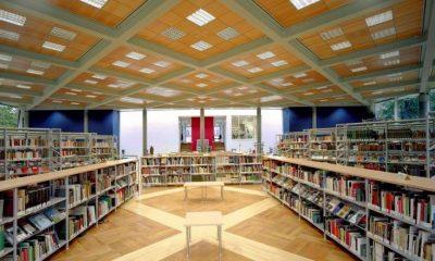 Biblioteche civiche torinesi