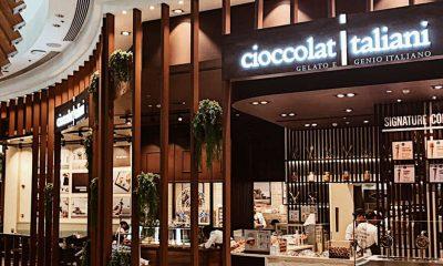 Nuovo store Cioccolatitaliani a Torino