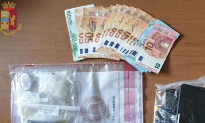 Droga sequestrata a Torino