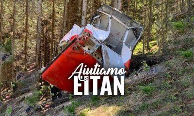 Aiutiamo Eitan