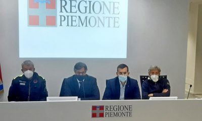 Vaccinazioni in Piemonte