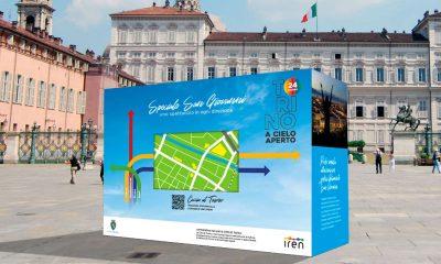 San Giovanni 2021 a Torino