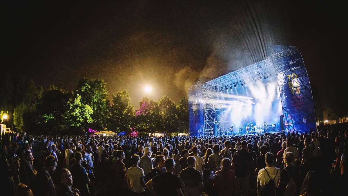 TOday festival a Torino