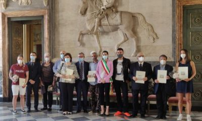 Ambasciatori di Torino nel mondo