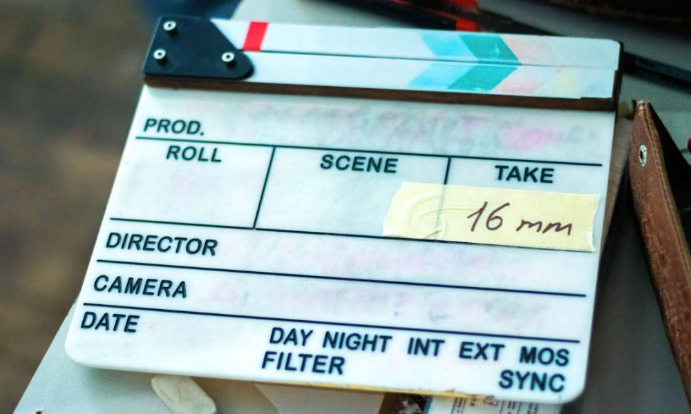 Film a Torino