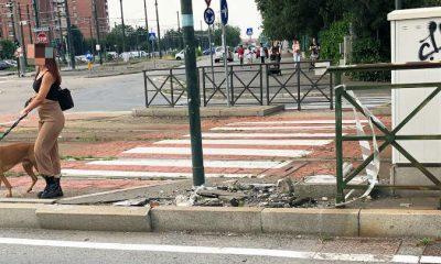 Corso Toscana a Torino