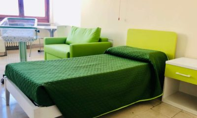 Family Room Ospedale Sant'Anna