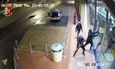 Sgominata banda di ladri a Torino