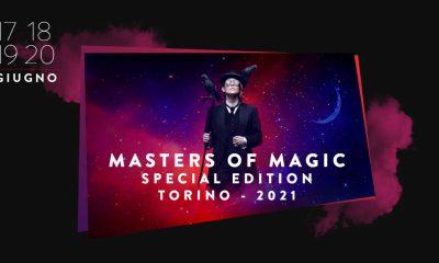 Master of Magic Festival 2021