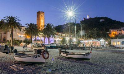 Noli in Liguria