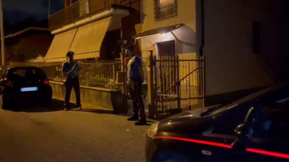 Omicidio suicidio a Castiglione Torinese