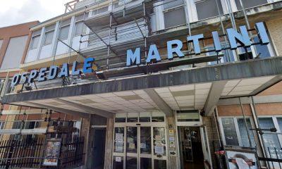 Ospedale Martini Torino