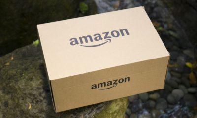 Pacco Amazon