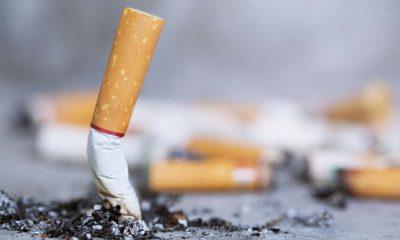 Mozzicone sigaretta