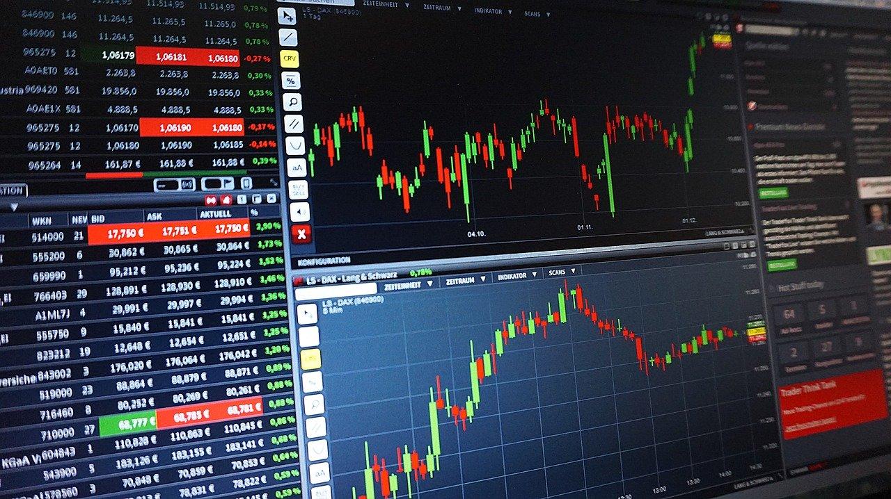 piattaforma trading valute