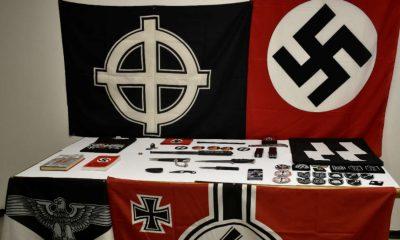 Nazi fascisti a Torino