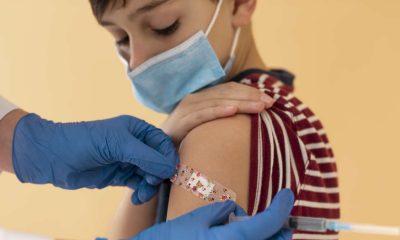 Vaccino Covid nei bambini