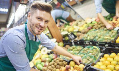 Commercio in Piemonte